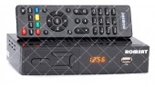 Romsat T8030HD DVB-T2 SMART EDITION