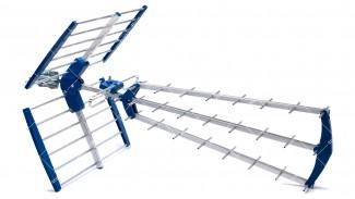 Т2 антенна Eurosky ES-009 SIGMA наружная