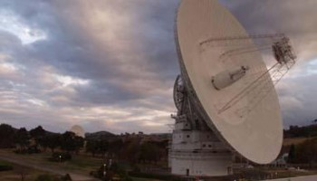 Принцип спутникового приема