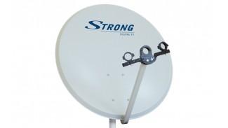 Спутниковая антенна Strong 0.85 м. (SRT D 90M)