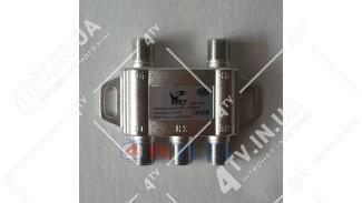 DiSEqC 4х1 SET SD-41L