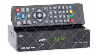 T2 555 HD DVB-T2