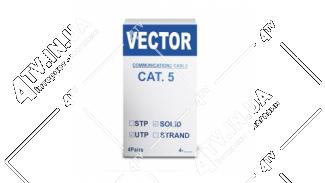 Витая пара UTP VECTOR внутренняя