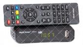 World Vision T624D3 DVB-T2