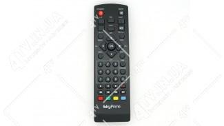 Пульт DVB-T2 SkyPrime H/V T2