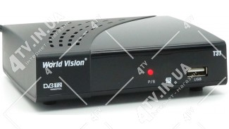 World Vision T37 DVB-T2