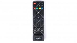 Пульт DVB-T2 Romsat TR-8000HD, TR-8010HD, TR-8020HD