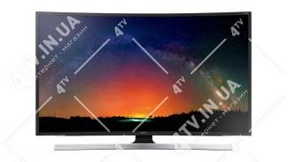 Телевизор SAMSUNG 48JS8580 изогнутый