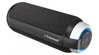 Колонка портативная Tronsmart Element T6 Bluetooth черная