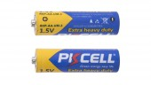 Батарейка PKCELL 1.5V AA/R6 2 шт