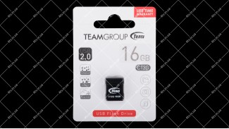 Накопитель Team Croup 16GB C12G USB 2.0