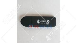 USB Wi-Fi адаптер WIRELESS 150Mbps adapter 802.11 b/g/n