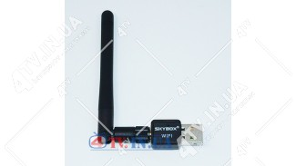 USB Wi-Fi адаптер Skybox 150Mbps 802.11 b/g/n