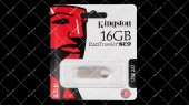 USB накопитель  2.0 Kingston DataTraveler SE9 16Gb