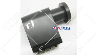 Inverto Black Premium IDLB-QUDL40-PREMU-OPP QUAD