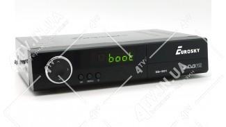 Eurosky ES-3011 DVB-T2 Уценка