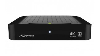 Strong SRT 2022 IPTV S905X 1GB/8GB Android 7.1