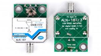Усилитель антенный ALN-187