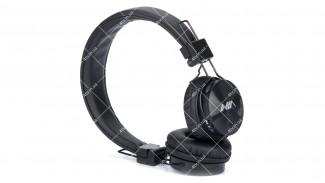 Наушники беспроводные NIA Superb Sound NIA-X3 black