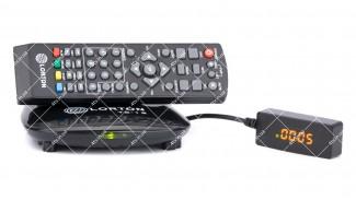 LORTON T2-12 + LED дисплей