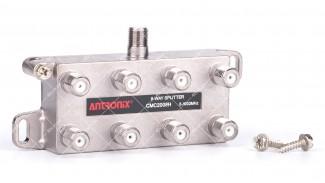 Сплиттер 8-WAY Splitter Antronix CMC-2008H USA