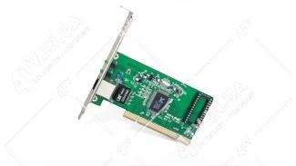 Сетевой адаптер TP-LINK TG-3269 Gigabit Card