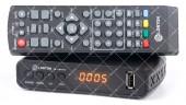 LORTON T2-18MINI IPTV DVB-T2 питание 12V