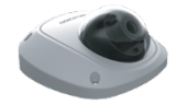 IP Камера Hikvision DS-2CD2512F-IS