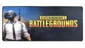Коврик игровой Battlegrounds 700*300