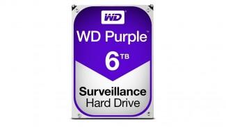 """Жесткий диск Western Digital 3.5"""" 6TB (WD60PURZ)"""