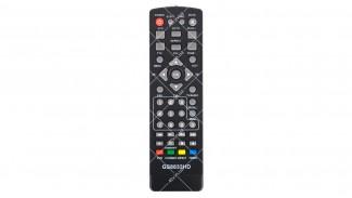Пульт DVB-T2 GS8833HD, T2 AIR, T2 IPTV качество