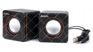 Колонки USB JEDEL JD-CK4