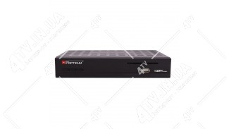 OPTICUM SLOTH COMBO HD DVB-S2/T2/C