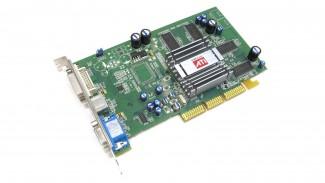 Видеокарта Sapphire ATI Radeon 9250 128MB УЦЕНКА