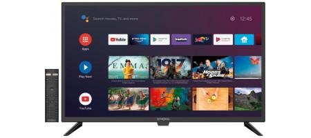 Новинка: Телевізор  Strong SRT32HC4433 Smart Android TV