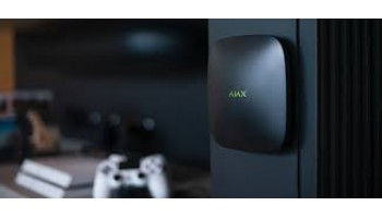 НОВИНКИ AJAX: Hub 2 Plus і StarterKit Cam Plus! Початок продажів в Україні!