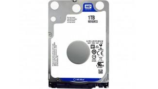 "Жесткий диск Western Digital Blue 2.5"" 1TB (WD10SPZX)"