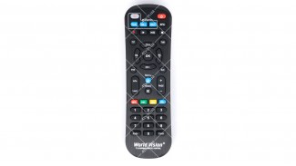 Пульт DVB-T2 World Vision T70, T62D, T61M, T63 обучаемый