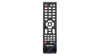 Пульт к телевизору ROMSAT 1810 Т2 Smart