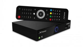 Strong SRT 2402 IPTV Combo HD DVB-S2/T2/C S905D-B 1GB/8GB Android 7.1