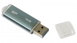 Накопитель Silicon Power 128GB Marvel M01 USB 3.2 (SP128GBUF3M01V1B)