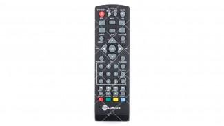 Пульт DVB-T2 Lorton T2-18 Mini