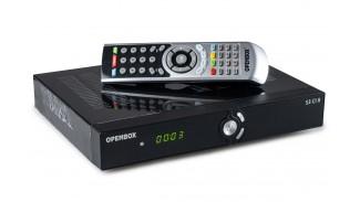 Openbox S3 CI HD II