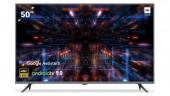 "Телевизор Xiaomi Mi TV UHD 4S 50"" SMART"