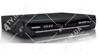 OPENBOX S6 HD PVR