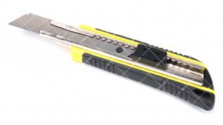 Нож канцелярский R'Deer RT-307A 18мм