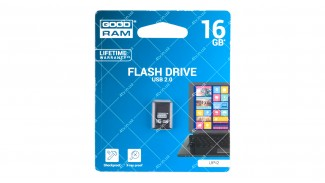 Накопитель GOODRAM 16GB UPI2 Piccolo USB 2.0