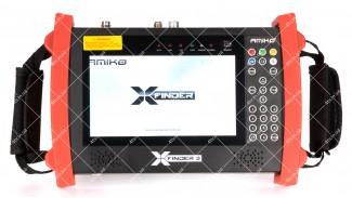 Прибор для настройки Amiko X-Finder 3 DVB-S/S2/C/T/T2