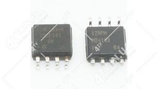 Flash AT25DF161-SH ATMEL