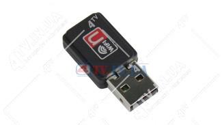 USB Wi-Fi адаптер WIDEMAC SL-1507N 150Mbps 802.11 b/g/n
